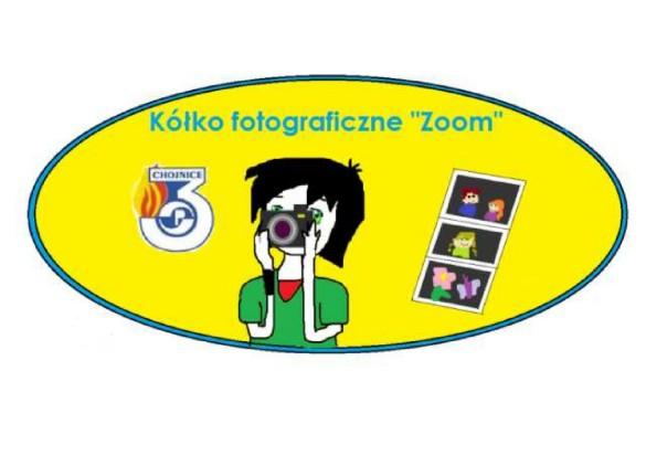 logo koła fotograficznego SP3